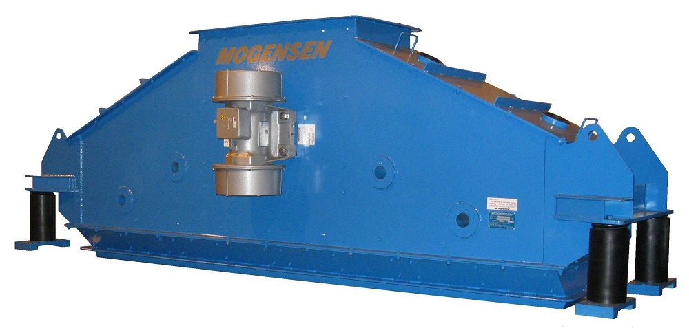 mogensen spreader feeder