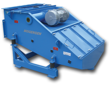 Mogensen Vibrating Screens